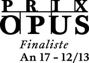 Opus17-Finaliste