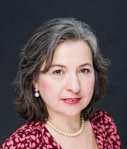 Anne-Marie Gardette